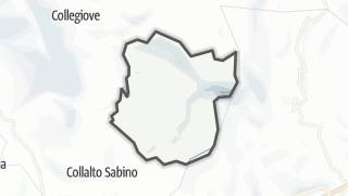 Mapa / Nespolo