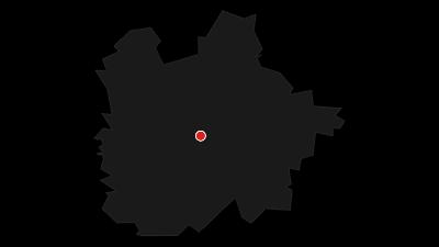 Karte / Franz-Josefs Neideck-Ostrunde ~ von Muggendorf über Burggaillenreuth zur Neideck