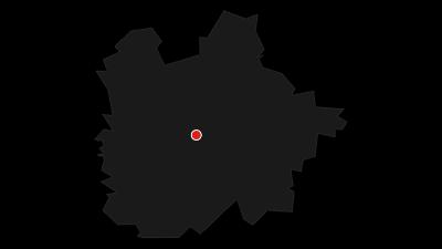 Karte / Franz-Josefs Neideck-Westrunde ~ von Haag über die Neideck nach Ebermannstadt
