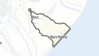 Mapa / Riace