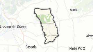Carte / San Zenone degli Ezzelini