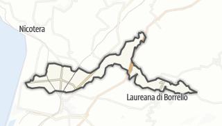 Mapa / Candidoni