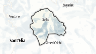 Mapa / Sellia