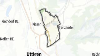 Mapa / Oppligen