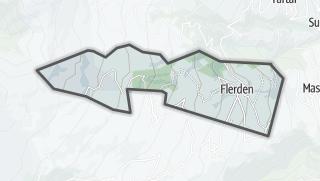 מפה / Flerden
