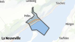 地图 / Ligerz
