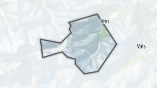 Carte / Vrin