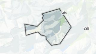 地图 / Vrin