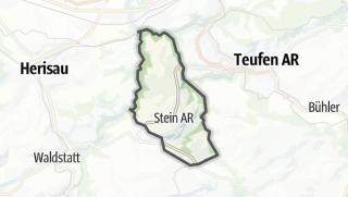 Cartina / Stein (AR)