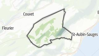 Карта / Provence