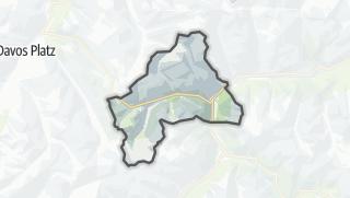 מפה / Susch
