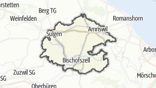 Karte / Bischofszell