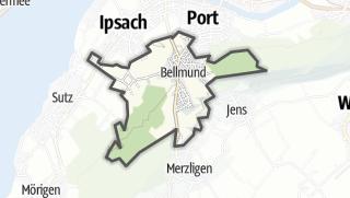地图 / Bellmund