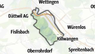 地图 / Neuenhof