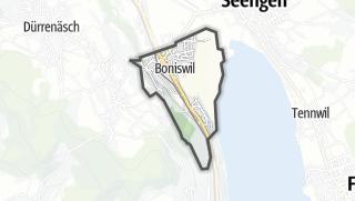מפה / Boniswil