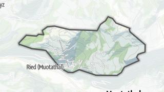 Karte / Illgau