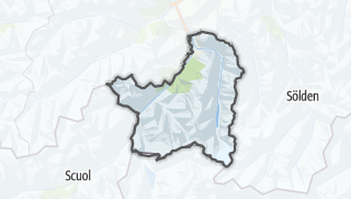 Map / Tiroler Oberland