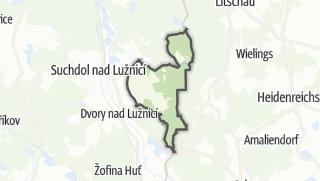 Karte / Rapšach