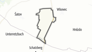 Carte / Chvalovice