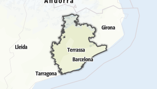 Map / Barcelona