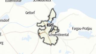 Map / Kiel