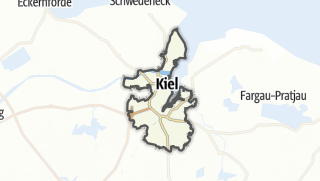 地图 / Kiel