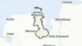 Map / Friesland