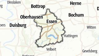 Karte / Essen