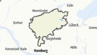 Map / Segeberg