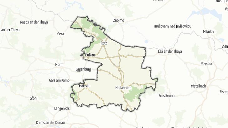 Mappa / Hollabrunn