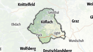 מפה / Voitsberg