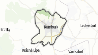 Carte / Rumburk