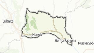 מפה / Radkersburg