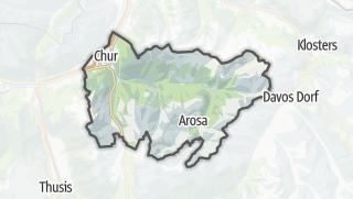 地图 / Plessur