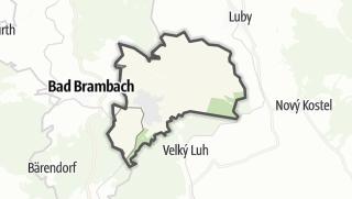 מפה / Plesná