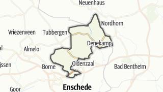 Map / Dinkelland