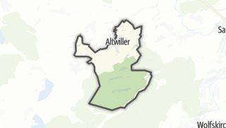 Cartina / Altwiller