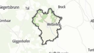 Cartina / Glonn