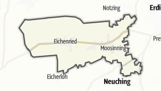 地图 / Moosinning