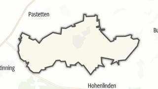 地图 / Forstern