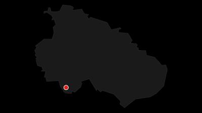 Karte / Rottalradweg