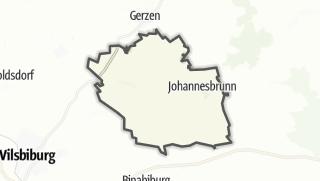 מפה / Schalkham