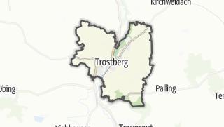 地图 / Trostberg