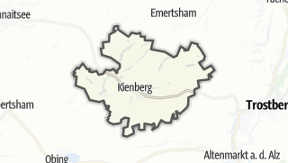 地图 / Kienberg
