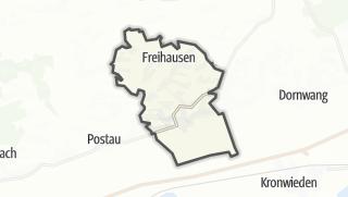 מפה / Weng