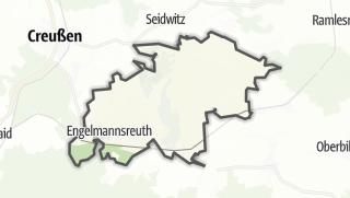 地图 / Prebitz