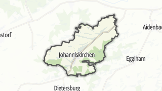 Mapa / Johanniskirchen
