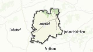 Mapa / Arnstorf