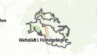 מפה / Thierstein