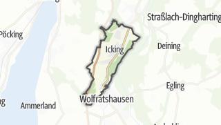 Map / Icking